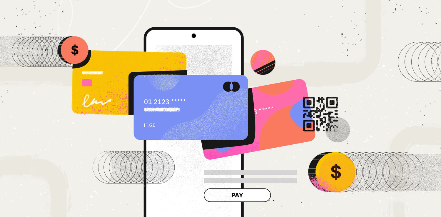 Mobile wallet apps - a promising business niche